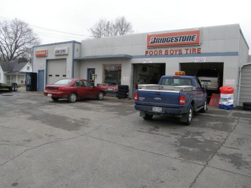 Glockner Auto Credit >> SPONSORS - Ohio Hills Catfish Club